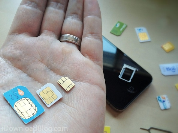 does iphone 5s have a sim card microsim mit gro 223 em chip zu nanosim 19702