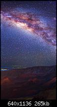 Der iPhone 5C Wallpaper Thread-bright-night-sky-iphone-5-wallpaper.jpg