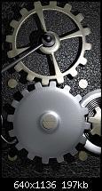Der iPhone 5C Wallpaper Thread-gears-machine-iphone-5-wallpaper.jpg