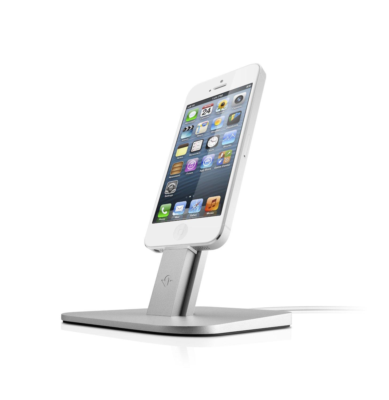Welche Docking Station nutzt ihr für das iPhone 5/5S