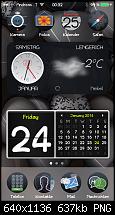 Zeigt euren iPhone 5S/SE Homescreen-img_0043.png