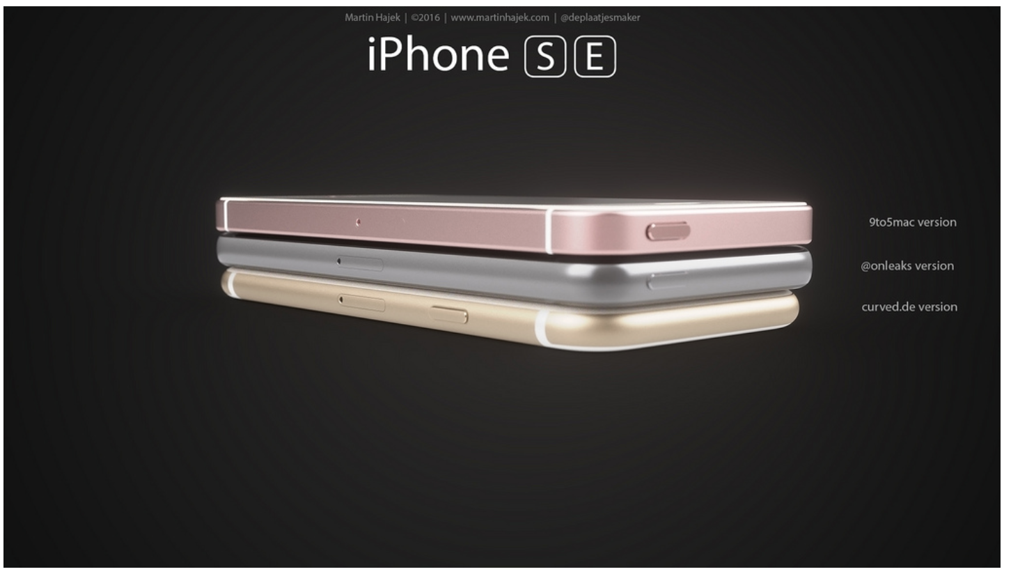 Apple Iphone Se Dimensions