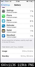 Katastrophale Akkuleistung -- iOS 9.3.1 Update schuld?-unnamed2.png