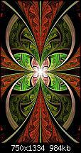 Der iPhone 6 Wallpaper Thread-3d-abstract-butterfly-iphone-6-wallpaper-ilikewallpaper_com_750.jpg