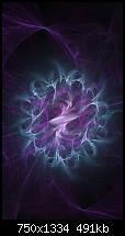 Der iPhone 6 Wallpaper Thread-abstract-silk-smoke-purple-flower-iphone-6-wallpaper-ilikewallpaper_com_750.jpg