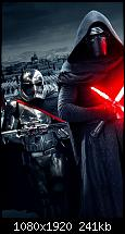 Der iPhone 6 Wallpaper Thread-star-wars-force-awakens-wallpaper-kylo-ren-captain-phasma.jpg