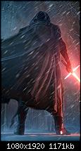 Der iPhone 6 Wallpaper Thread-star-wars-force-awakens-wallpaper-kylo-ren-snow-scene.jpg