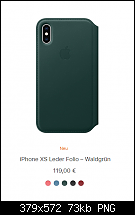 Apple iPhone Xs (Max) - Cases, Hüllen und Folien-iphone-xs-leder-folio-case.png