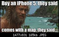 Apple Joke für die Nacht-cast-away.jpg