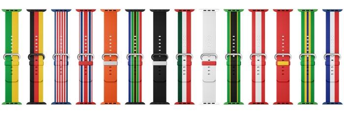 Olympische Spiele: Apple Watch Armbänder als Sonderedition-apple-watch-olympia-armbaender.jpg