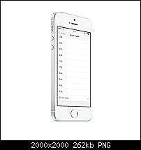 MSGAutoSave - iMessages Nachrichten automatisch speichern.-foto-2_iphone5s_silver_side1.png
