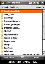 Wie editiere ich bei Windows Mobile die Registry-screen07.png