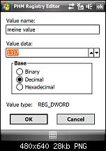 Wie editiere ich bei Windows Mobile die Registry-screen17.png