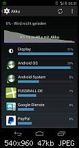 Google Nexus 5 - Stammtisch-uploadfromtaptalk1407105176581.jpg