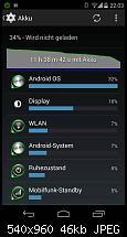 Google Nexus 5 - Stammtisch-uploadfromtaptalk1407182640119.jpg