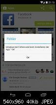 Google Nexus 5 - Stammtisch-uploadfromtaptalk1407871019277.jpg