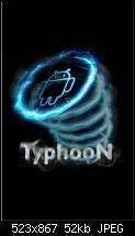 [MAGLDR/cLK][1.04.11]TyphooN CyanogenMod 7 RC4+ v2.9.1[2.3.3][A2SD][tytung r8.3]-typhoon.jpg