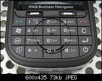 HP iPAQ 614/614c Business Navigator-img_2195.jpg