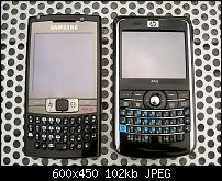 HP iPAQ 914c Business Messenger-vergleichsamsung.jpg