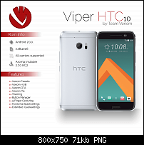 [ROM] Viper10 5.10.0 ◦ Tweaks,HUB,OTA ◦ VoLTE,WiFi Calling,SafetyNet ✓ ◦ All Carriers-viper_7.png
