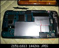'''HTC 7 Trophy - Erweiterung der MicroSD Card'''-casio-fotos-22.06.2011-082.jpg