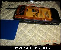 '''HTC 7 Trophy - Erweiterung der MicroSD Card'''-casio-fotos-22.06.2011-081.jpg