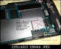 '''HTC 7 Trophy - Erweiterung der MicroSD Card'''-casio-fotos-22.06.2011-087.jpg