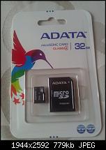 '''HTC 7 Trophy - Erweiterung der MicroSD Card'''-wp_000110.jpg