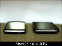 HTC Desire HD - Fotos vom Gerät-desirehdanddesire2.jpg