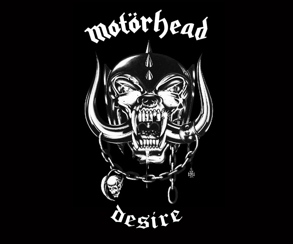 motorhead wallpaper. Der GROSSE Wallpaper-Thread