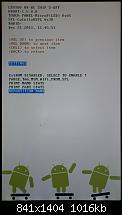 [HOWTO] cLK - Cedesmith's Little Kernel Loader - Installation-hboot_3.jpg