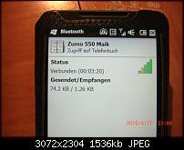Bluetooth und Freisprecheinrichtung - hier : BMW-cimg6820.jpg
