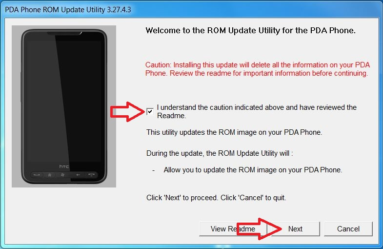 [Howto][HD2 Windows Mobile 7 inkl. MAGLDR 1.13 Installation]-2.jpg