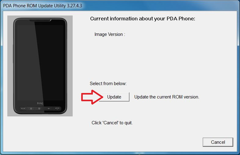 [Howto][HD2 Windows Mobile 7 inkl. MAGLDR 1.13 Installation]-4.jpg