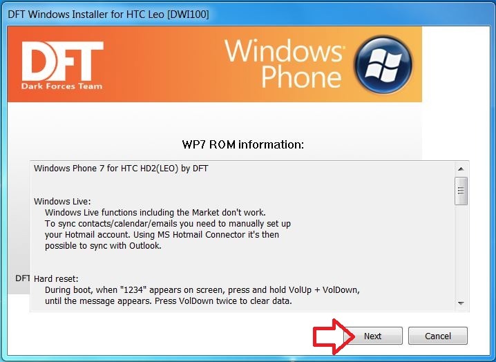 [Howto][HD2 Windows Mobile 7 inkl. MAGLDR 1.13 Installation]-11.jpg