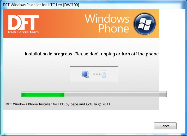 [Howto][HD2 Windows Mobile 7 inkl. MAGLDR 1.13 Installation]-13.jpg