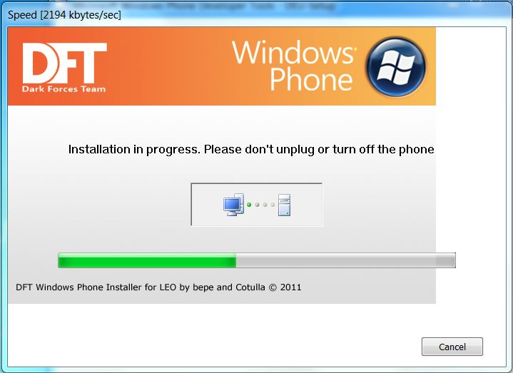 [Howto][HD2 Windows Mobile 7 inkl. MAGLDR 1.13 Installation]-14.jpg
