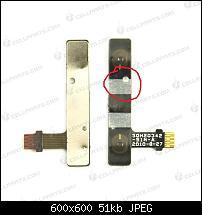 HTC HD7 startet nicht mehr da Speicherkarte nicht funktioniert-pl284044-flex_cable_with_volume_button_for_htc_hd7.jpg