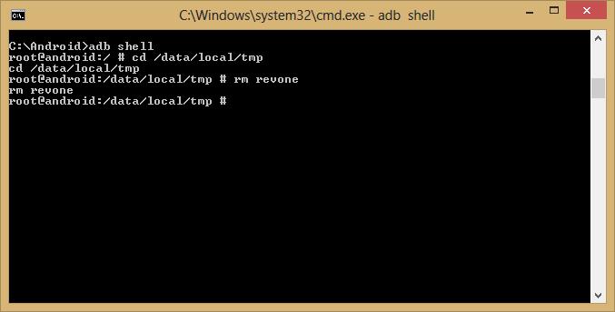 [Anleitung] HTC-Dev-Relock | UnRoot-adb-shell-rm-revone.png