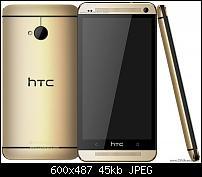 HTC One (M7) Stammtisch-htc-one-gold.jpg