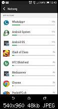 Akkulaufzeit des HTC One M8-1398249936986.jpg