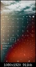 Zeigt Euer HTC One M8 Homescreen-kalenderscreen.png