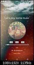 Zeigt Euer HTC One M8 Homescreen-musikscreen.png