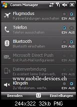 HTC P3470 aka HTC Pharos Review, Testbericht und Bilder-comm.png