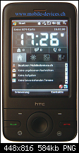 HTC P3470 aka HTC Pharos Review, Testbericht und Bilder-bild1.png