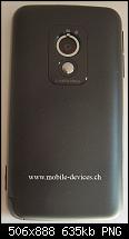 HTC P3470 aka HTC Pharos Review, Testbericht und Bilder-bild5.png