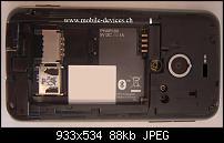 HTC P3470 aka HTC Pharos Review, Testbericht und Bilder-bild3.jpg
