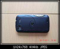 """Kleines Review zu den """"S-Curve Cases"""" für's HTC Sensation-...cimg0254.jpg"""