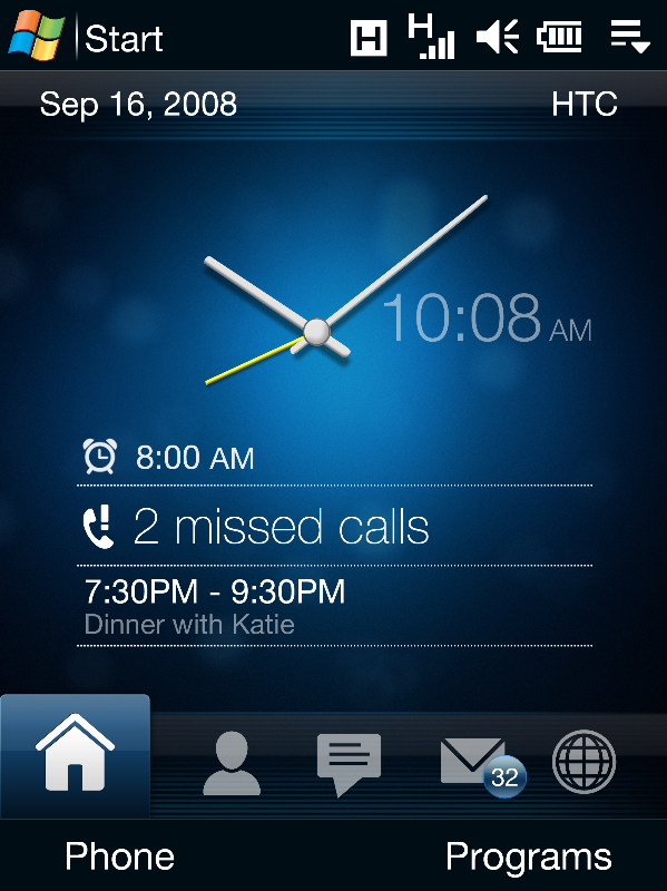 HTC Touch 3G - Das wichtigste zu diesem Gerät-01_home_hires.png