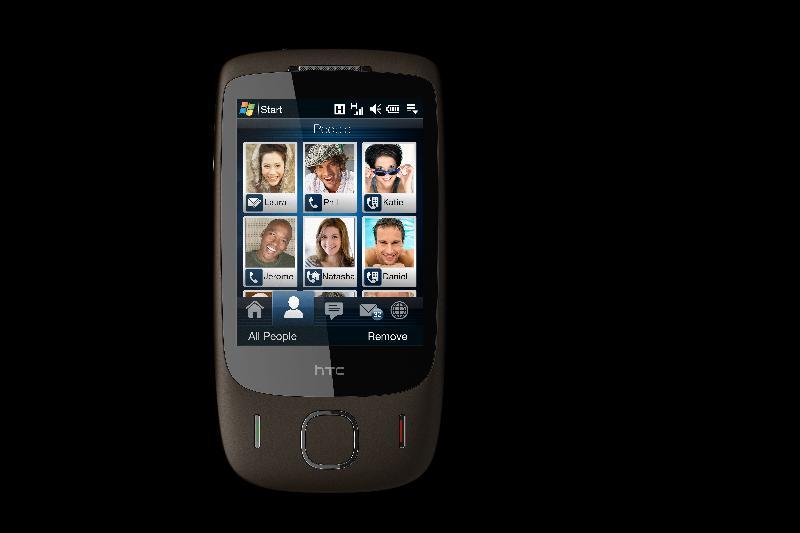 HTC Touch 3G - Das wichtigste zu diesem Gerät-jade_brown_frontpeople.jpg